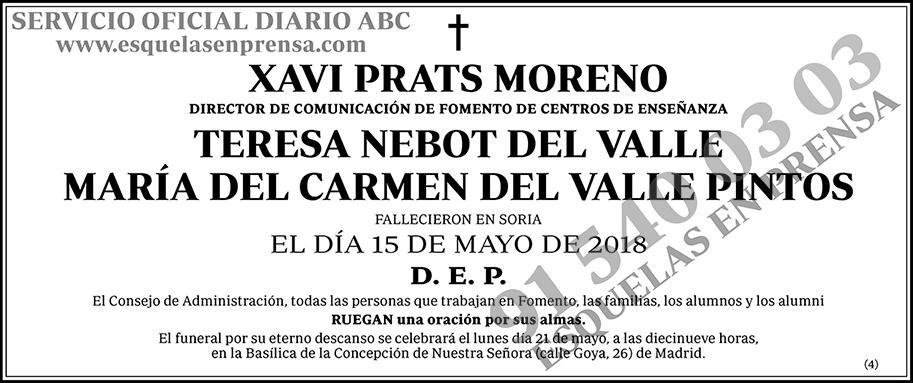 Xavi Prats Moreno